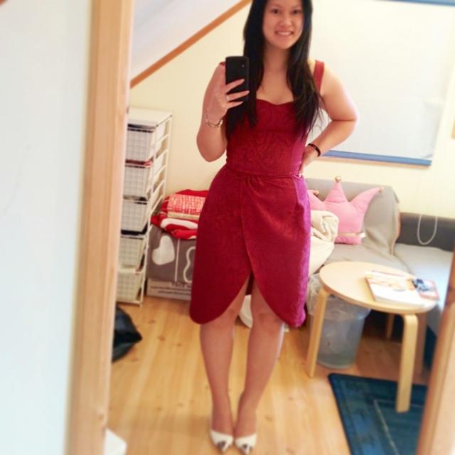 Kim Dress