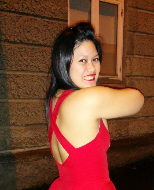 Floralex Dress